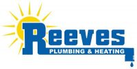 Reeves Plumbing and Heating Site Logo