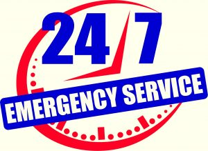 reeves 24/7 logo
